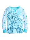 Пижама Холодное сердце для девочки Дисней 8 лет Disney