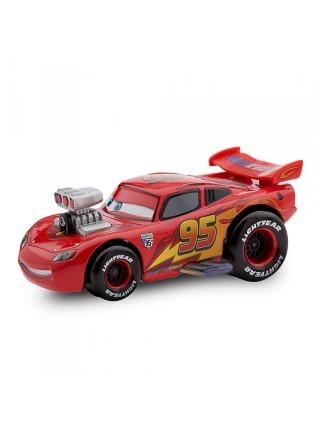 Машинка Молния МакКвин Тачки Дисней / Lightning McQueen Car Disney