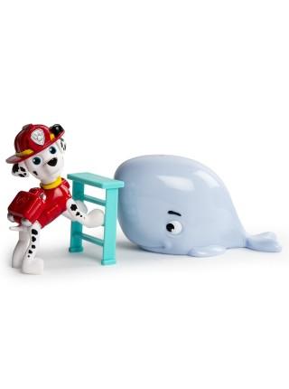Игровой набор Щенячий патруль Маршалл и кит