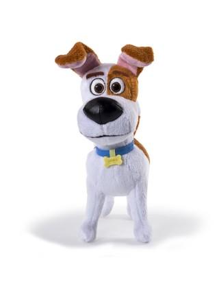 ТЕРЬЕР МАКС собачка мягкая игрушка 15 см Тайная жизнь домашних животных / The Secret Life of Pets