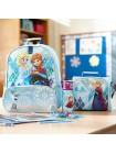 Рюкзак Анна и Эльза Холодное сердце светящийся Дисней / Anna and Elsa Backpack Disney