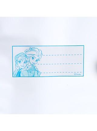 Ланчбокс Анна и Эльза Холодное сердце Дисней /Lunch Tote Anna and Elsa Disney