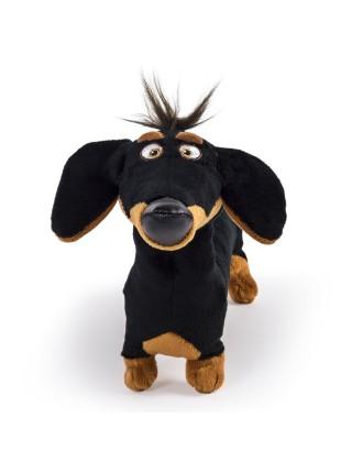 ТАКСА БАДДИ собачка мягкая игрушка 24 см Тайная жизнь домашних животных / The Secret Life of Pets