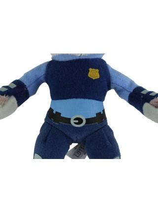 Мягкая игрушка Джуди Хоппс Зверополис маленькая Tomy