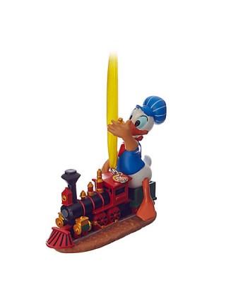Елочная игрушка Дисней Дональд Дак Disney