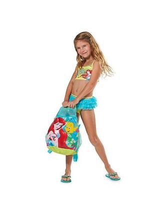 Рюкзачок для девочки с русалочкой Ариель Дисней / Disney Ariel Backpack