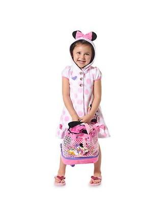 Рюкзачок для девочки с Минни Маус Дисней / Disney Minnie Mouse Backpack