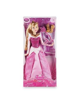 Кукла Аврора Дисней спящая красавица классическая принцесса Disney