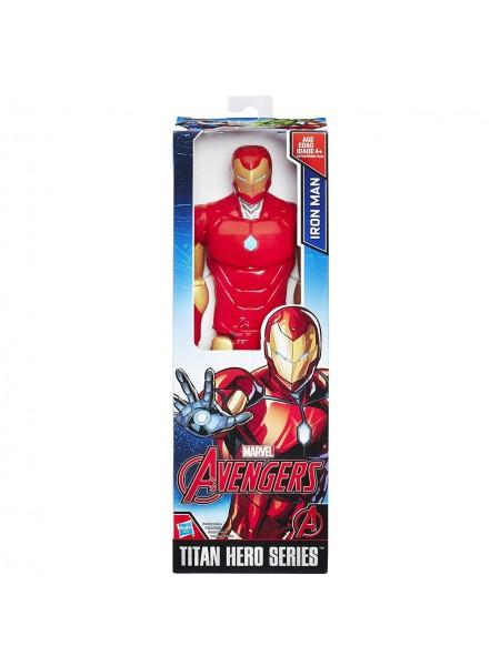 Фигурка Железный человек Хасбро Marvel Hasbro