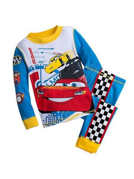 Пижама для мальчиков Дисней Тачки 5 лет / CARS PJ PALS boys Disney