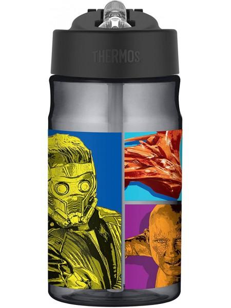 Бутылка для воды Стражи галактики Thermos