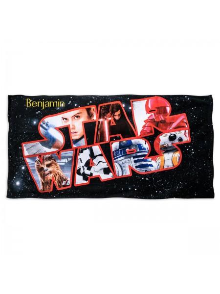 Полотенце ДИСНЕЙ Звездные войны / Star Wars Disney