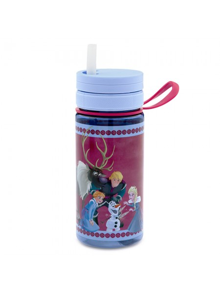Бутылка для воды Холодное сердце Дисней  Disney Frozen