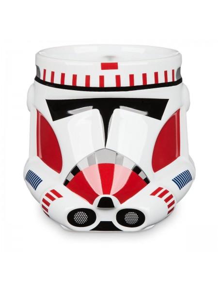 Кружка штурмовик Clone Shock Звездные войны / Star Wars