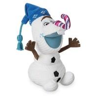Плюшевая игрушка Олаф 20 см Frozen Disney