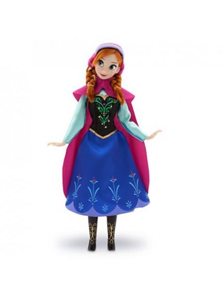Кукла Анна Дисней Холодное сердце Disney Frozen 2016