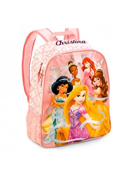 Рюкзак с принцессами Дисней / Princess Backpack Disney