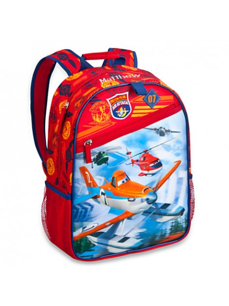 Рюкзак с летачками Дисней / Planes Backpack Disney
