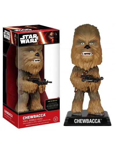Funko POP Звездные войны Чубакка виниловая фигурка Star Wars