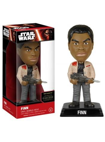 Funko POP Звездные войны Финн виниловая фигурка Star Wars
