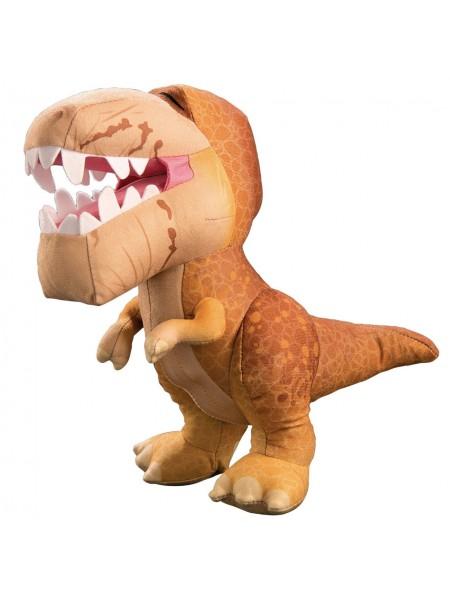 Мягкая игрушка говорящая Буч тиранозавр Рекс Хороший динозавр