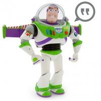 Интерактивная игрушка Базз Лайтер История игрушек
