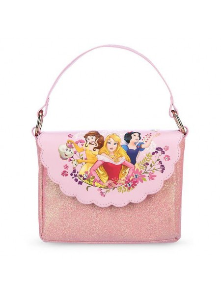 Мини - сумочка с принцессами от Дисней / Princess Mini Bag Disney