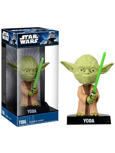 Funko POP Звездные войны Йода виниловая фигурка Star Wars