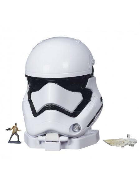 Игровой набор Звездные войны Штурмовик 1 Ордена Star Wars