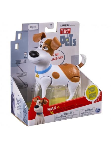 Интерактивная игрушка Макс Тайная жизнь домашних животных