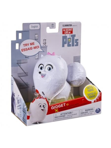 Интерактивная игрушка Гиджет Тайная жизнь домашних животных