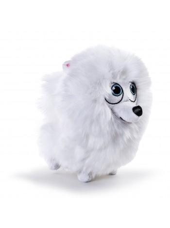 ШПИЦ ГИДЖЕТ собачка мягкая игрушка 18 см Тайная жизнь домашних животных / The Secret Life of Pets