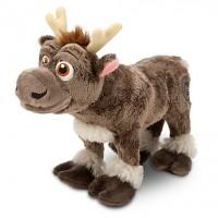 Мягкая игрушка Дисней олень Свен Холодное сердце маленький Disney Frozen