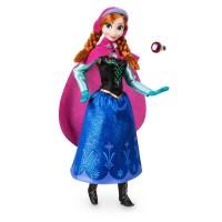 Кукла Анна  Дисней Холодное сердце Disney Frozen