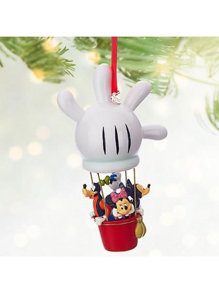 Елочная игрушка Дисней Микки Маус и его друзья Disney