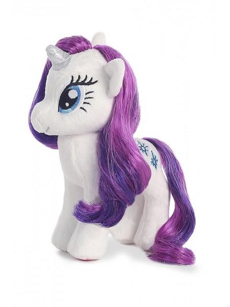 Май литл пони Рарити мягкая плюшевая игрушка / My Little Pony Rarity