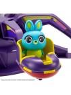 История игрушек игровой набор карусель Mattel