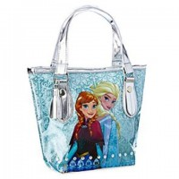 Сумочка Анна и Эльза Холодное сердце Дисней /Fashion bag Anna and Elsa Disney