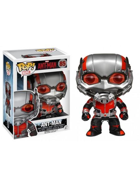 Funko POP Мстители Человек Муравей виниловая фигурка Marvel