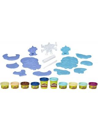 Набор пластилина Плей до Холодное сердце Disney Frozen Play-Doh