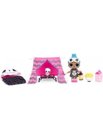 Лол L.O.L. Surprise! Furniture кукла с мебелью +10 сюрпризов