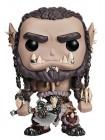 Funko POP Варкрафт Дуротан виниловая фигурка Warcraft