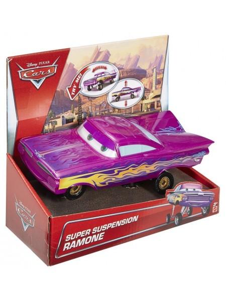 Машинка Рамон с супер подвеской из м/ф Тачки / Super Suspension Ramone Disney Pixar Cars