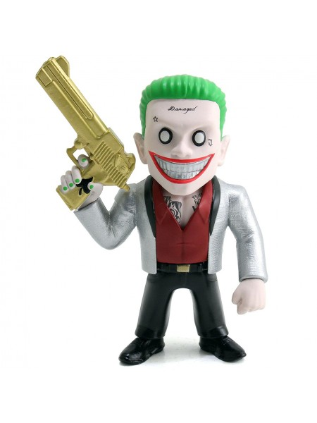 Фигурка Джокер босс Отряд самоубийц  JADA