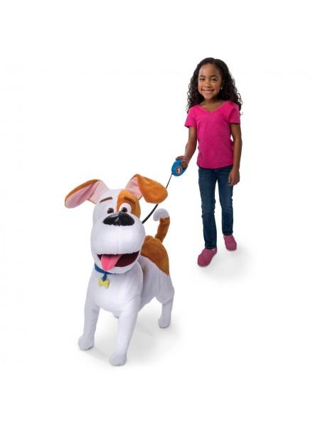 Интерактивная игрушка Макс на поводке Тайная жизнь домашних животных