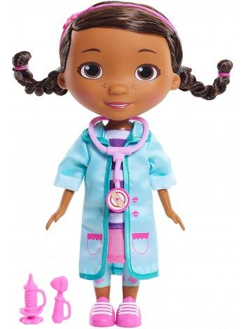 Доктор Плюшева кукла Doc McStuffins Disney Junior