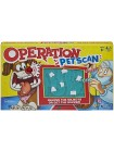 Интерактивная настольная игра Операция от Hasbro