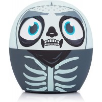Fortnite Bitty Boomers Wireless Bluetooth Speaker Skull Trooper Портативная колонка