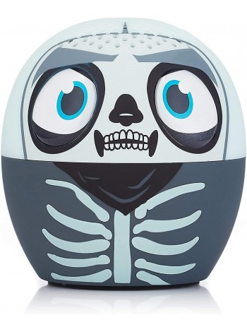 Fortnite Bitty Boomers Wireless Bluetooth Speaker Skull Trooper Портативная колонка