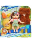 Кукла пупс с собачкой Baby Alive Littles, Fantasy Doll Harlyn